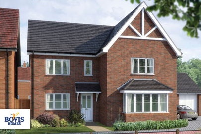 Abbotswood by Bovis Homes